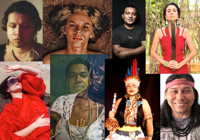'O Amanhã é Hoje': festival conecta arte, natureza, ciência e saberes ancestrais da Amazônia, de 2 a 5/6