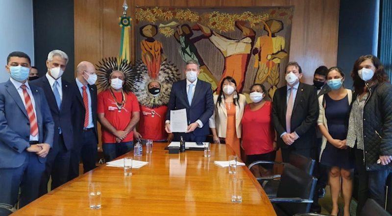 Julgamento no STF pode definir o futuro das demarcações de terras indígenas no país