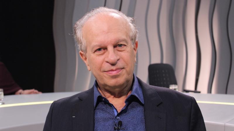 Renato Janine Ribeiro, professor de filosofia política e ética e ex-ministro da Educação, é eleito presidente da SBPC