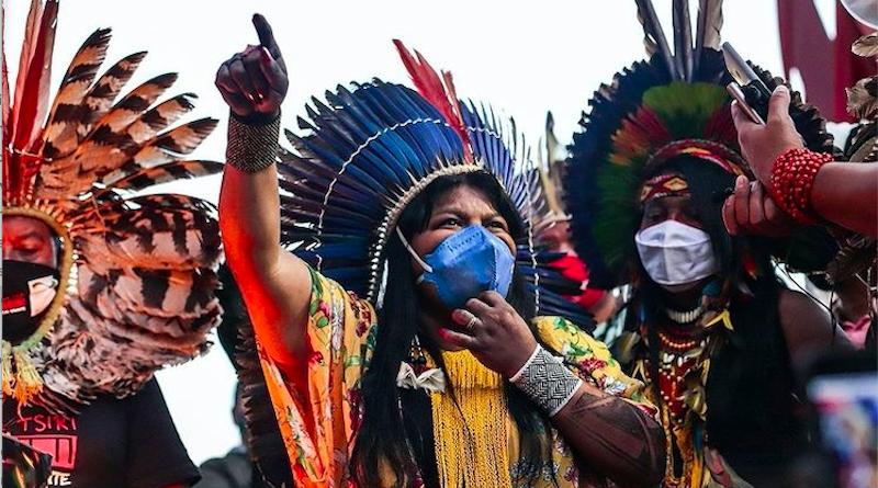 STF anuncia retomada do julgamento que definirá o futuro das demarcações de terras no país, em 30 de junho