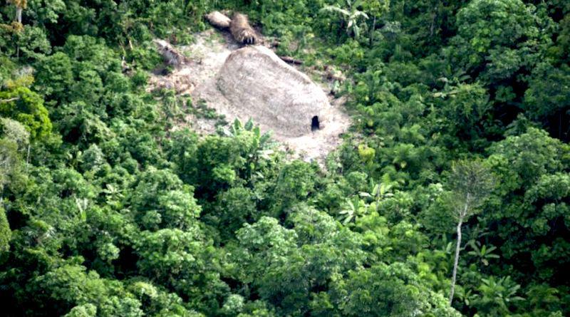 """Coordenador da Funai no Vale do Javari ameaça """"meter fogo"""" em indígenas isolados e incita violência entre eles e os Marubo"""