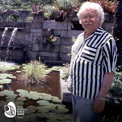 Sítio Burle Marx, no Rio de Janeiro, entra para lista do Patrimônio Mundial da Unesco