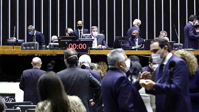 Câmara dos Deputados aprova o Projeto de Lei 2633 e 'abre a porteira' para a grilagem de terras na Amazônia