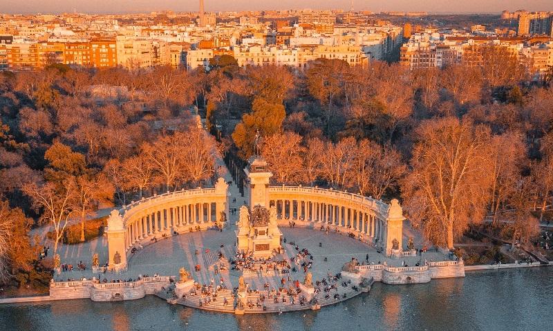 Madrid plantará quase 500 mil árvores em corredor verde para combater crise climática e poluição