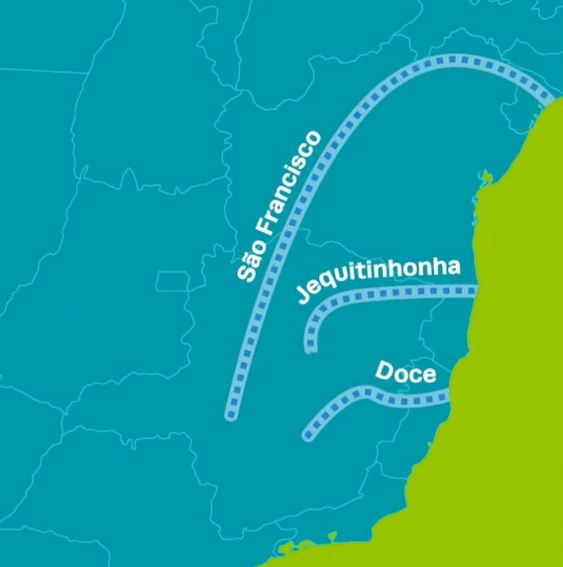 Seres-Rios: festival online celebra rios de Minas Gerais e as histórias e a cultura de quem vive em seu entorno, de 2 a 10/8