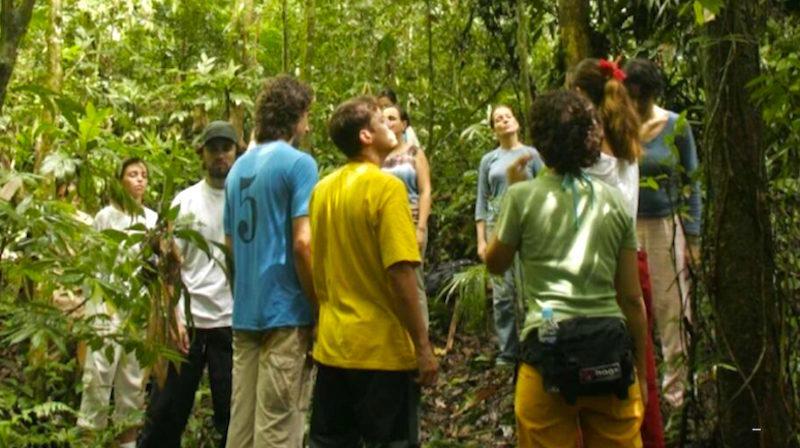 Semana Sharing Nature: lives, vídeos e vivências na natureza celebram 25 anos da metodologia no Brasil, de 9 a 14/8