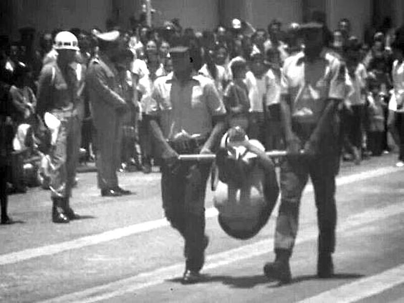 Justiça condena União, Funai e o estado de MG por campo de concentração indígena Krenak, durante ditadura militar