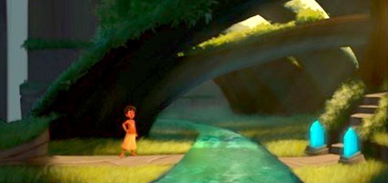 Lenda indígena Bororo vira jogo digital educativo (e poesia) para crianças de 5 a 10 anos