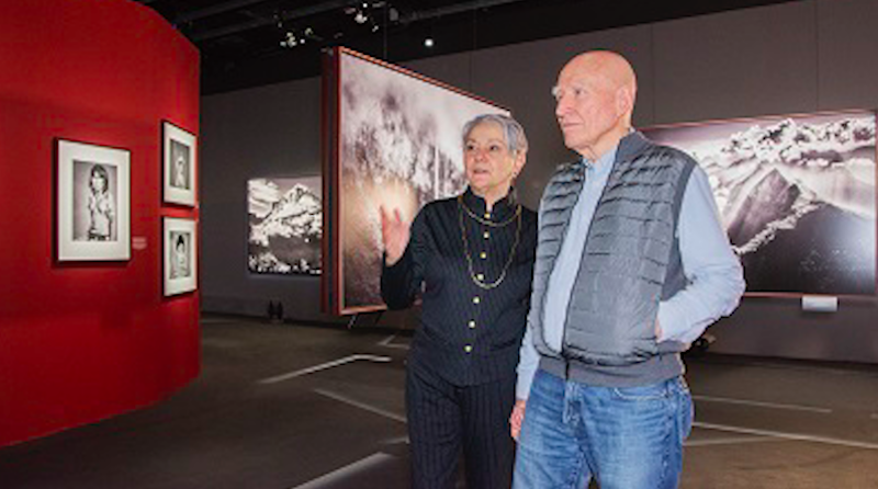 Sebastião Salgado recebe Prêmio Imperial do Japão, considerado o 'nobel das artes'