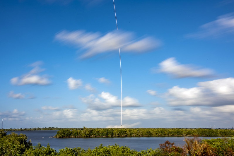 Enquanto se gastam bilhões com viagens ao espaço, área de proteção ambiental no Texas sofre com impactos dos testes da SpaceX