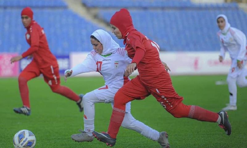 Talibã proíbe meninas e mulheres de praticarem esportes no Afeganistão